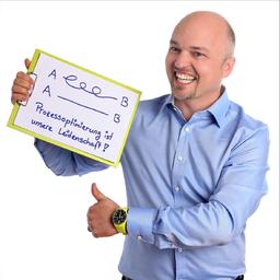 Daniel Odermatt - Leancom GmbH - Zug