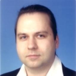 Ronny Junker - ReCoTech GmbH - Berlin