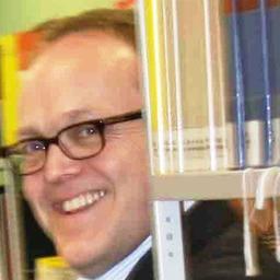 Prof. Dr. Michael Bohne