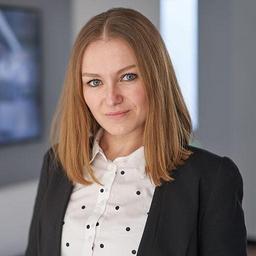 Rita Belicenko's profile picture