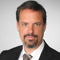 Martin Burmeister - Unternehmer / Selbständiger - Rossdorf