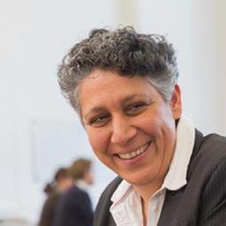 Ilona Kiarang - Orange Consult - Berlin