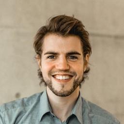 Kai Ahrens's profile picture