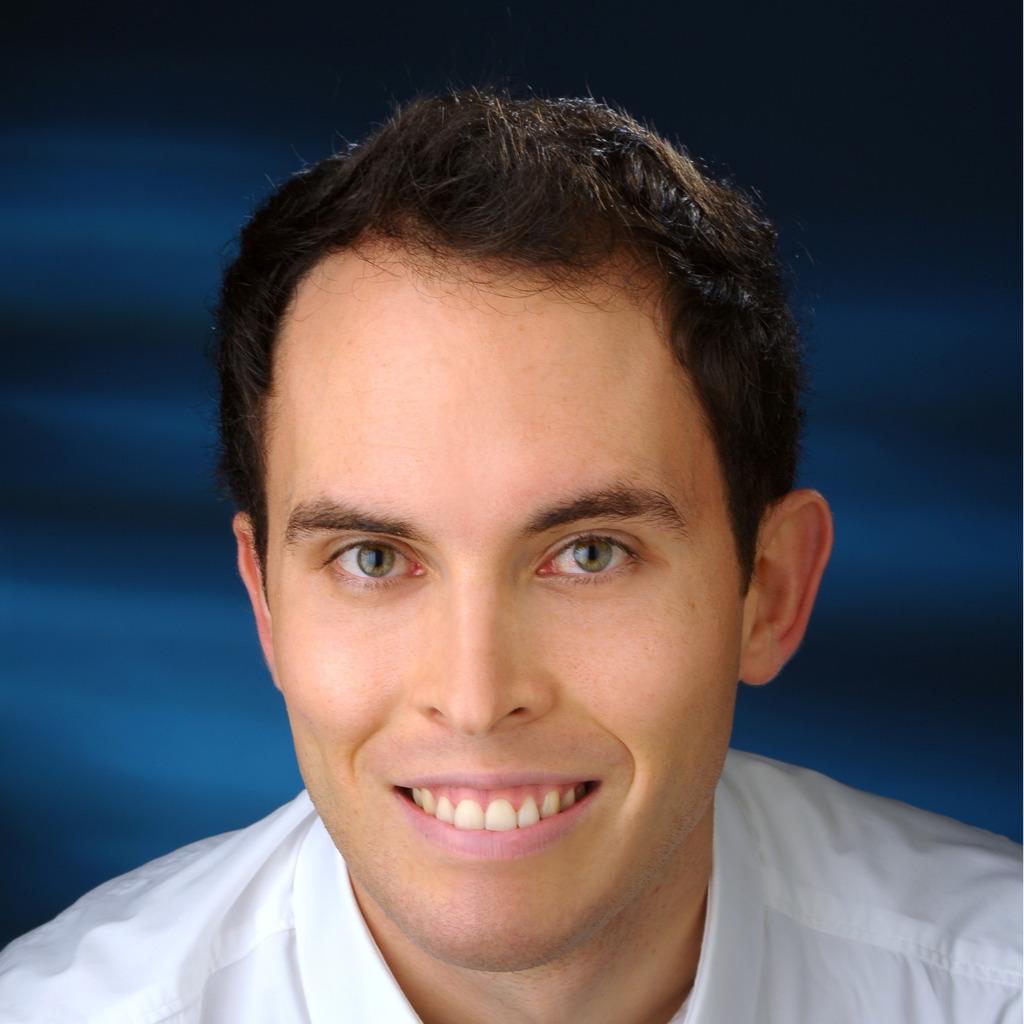 Andreas Gasparics's profile picture