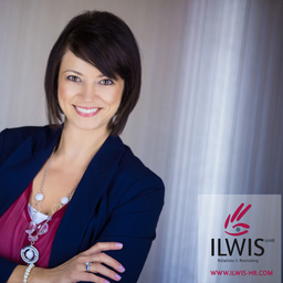 Irene Christine Kribernegg - ILWIS HR - Relations & Recruiting - willkommen@ilwis-hr.com