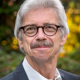 Rolf D. Gosche