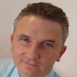Roland Kraus's profile picture