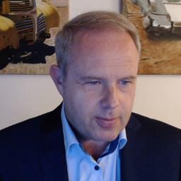 Ralph Göllner - Consort Group - Rückersdorf
