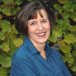 Annette Becker - Theaterorientierter Ansatz im Coaching - München