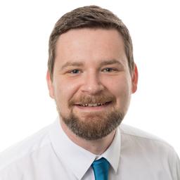 Florian Oberndorfer - UNICONSULT Digital Business GmbH & Co OG - Gaspoltshofen