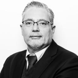 Klaus Janke - Die Personalabteilung - Falkensee