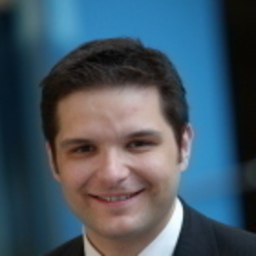 Nikolaos Angelakis's profile picture
