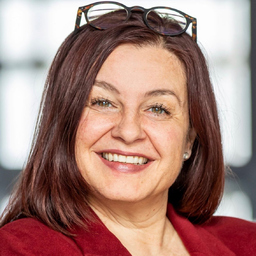 Madeleine Zbinden