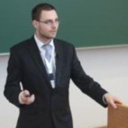 Sebastian Büsch's profile picture