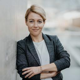 Dr. Maria Kreuzer - IMARK Strategieberatung - Innsbruck