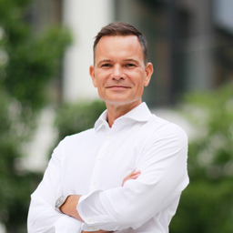Frank Schulz - acompo GmbH - Nürnberg
