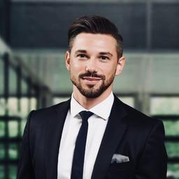 Lukas Heunatzki - Deloitte - Düsseldorf