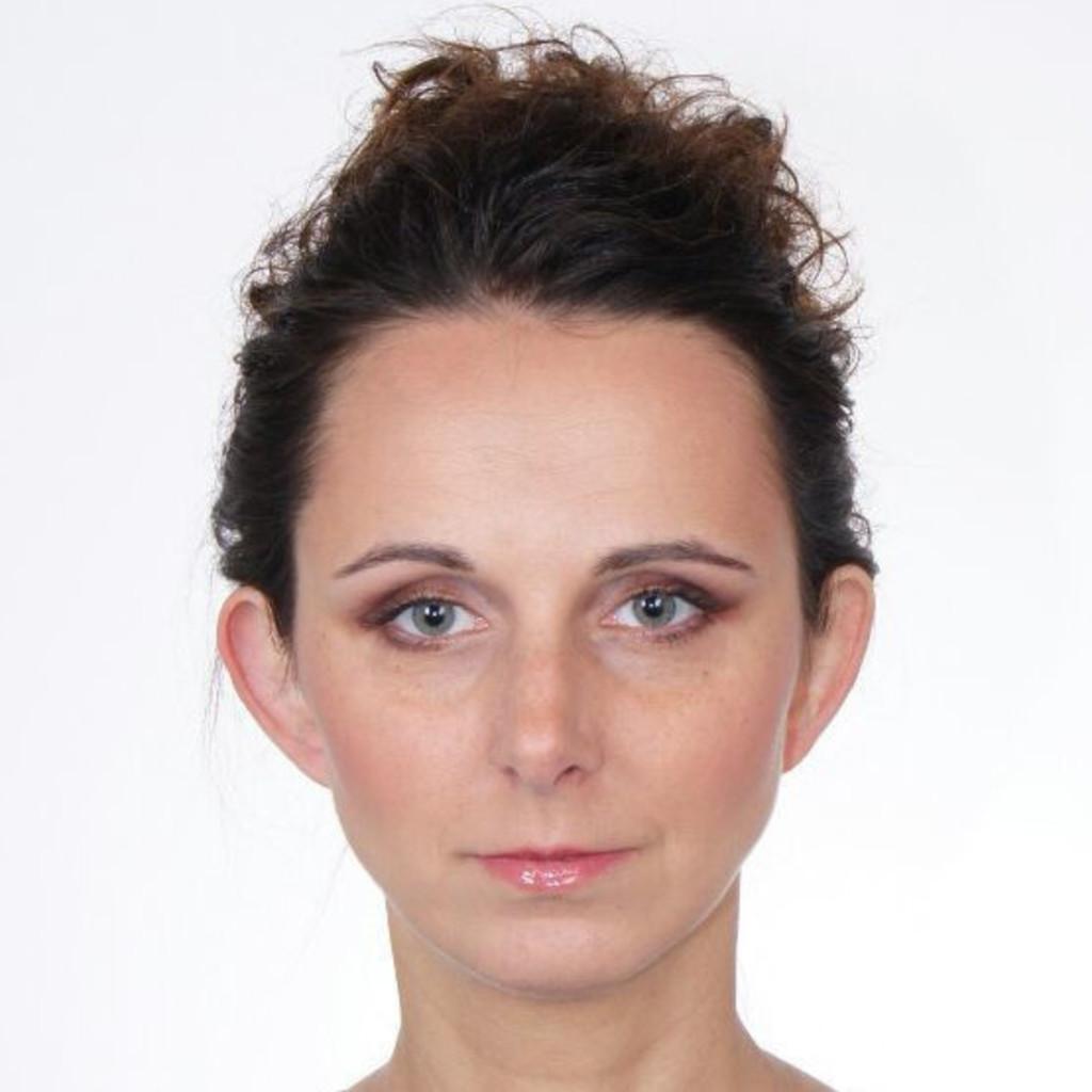 Ewa borowicz master of science computational for Grafiker karlsruhe