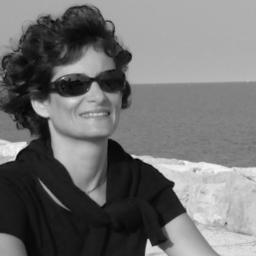 Maria Rosa Bin's profile picture