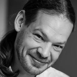 Björn Kämmereit - DI UNTERNEHMER - digital products - Hamburg