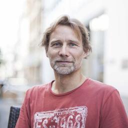 Dipl.-Ing. Jens Hasler