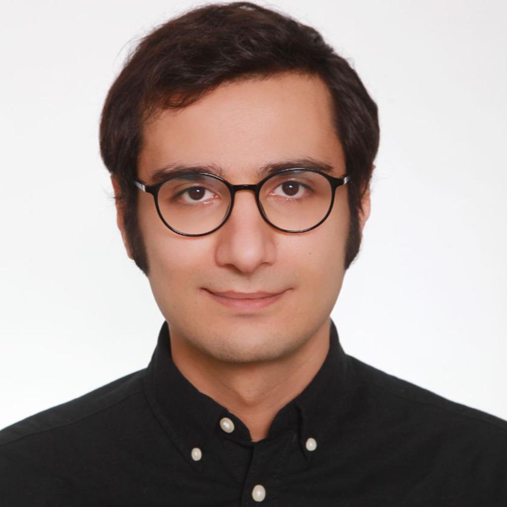 Pedram Babakhani - Data Analytics - University of ...