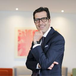Ulrich Kanders - Essener Unternehmensverband e.V. - Essen