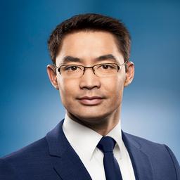 Dr Philipp Rösler - World Economic Forum - Cologny/Geneva