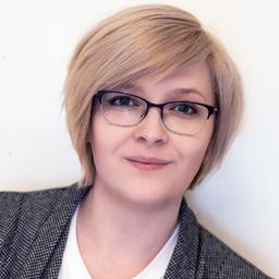 Julia Niebergall - HAWK Hochschule für angewandte Wissenschaft und Kunst - Hildesheim