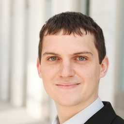 Dr. Jan Beckmann's profile picture