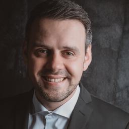 Florian Bohne's profile picture