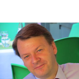 Prof. Dr. Mike Gralla