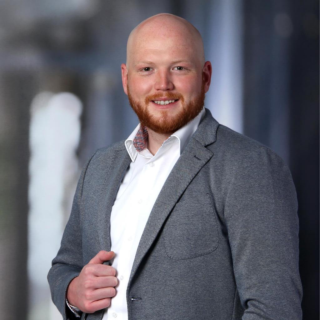 Constantin Fedler's profile picture
