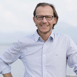 Dr Thomas Weichselbaumer - Trigon Entwicklungsberatung - Wien