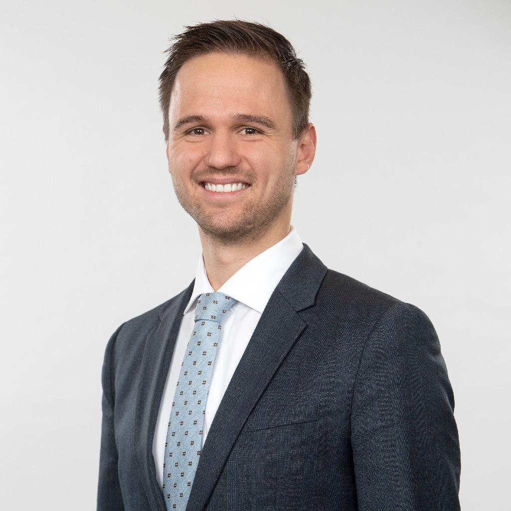 Marvin Aepfelbach's profile picture