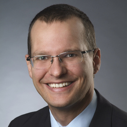 Thorsten Gawantka - objective partner AG - Weinheim