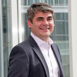 Thorsten Uhrbach's profile picture