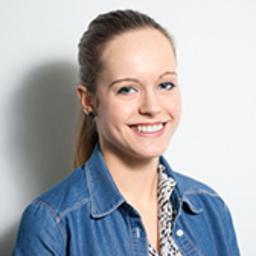 Friederike Wendlandt - Social Network Group - Berlin