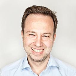 Christoph Weltmann - innogy SE - Dortmund