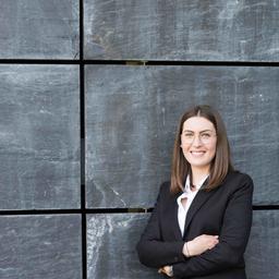 Larissa Haller - Versicherungsbüro Haller GbR - Fürstenfeldbruck
