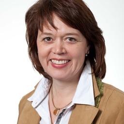 Christine Seger - Miterfolg GmbH Mitarbeiterführung und Mitarbeiterbeteiligung - Münnerstadt