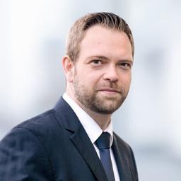 Sebastian Kalkbrenner - RISO (Deutschland) GmbH, Maintal - Maintal