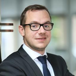 Mag. Gregor Strobl - Dott. Strobl HR DESIGN & DEVELOPMENT - Linz