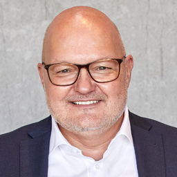 Thomas Kaiser - CCS Holding AG - Lachen SZ