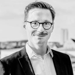 Heiko Tholen - Psychologie trifft Wirtschaft - Berlin