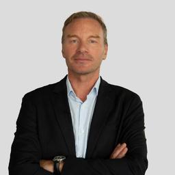 Dr. Stefan Penthin - BearingPoint - München