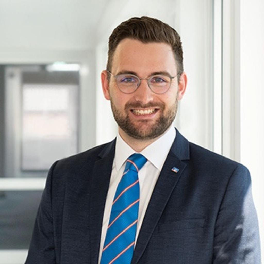 Florian Doormann's profile picture