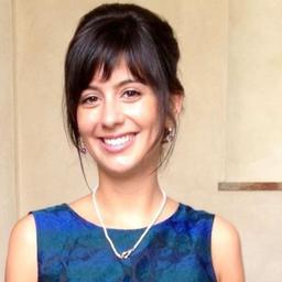 Erika Verni's profile picture