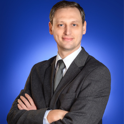 Dieter Zibert - Pepperl+Fuchs GmbH - Mannheim