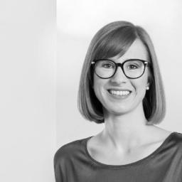 Theresa von Rüden - itelligence AG - Bielefeld